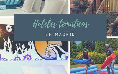 Título oficial turismo | Trabaja en un hotel temático en Madrid