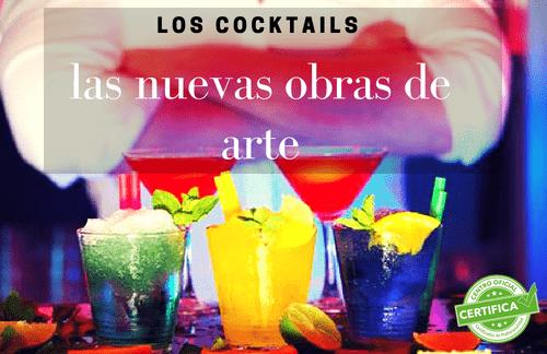 formación cocktails