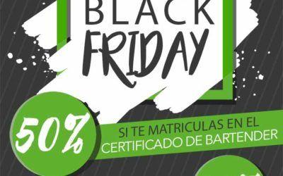 ¡Descuentazos Black Friday hasta el 50%!