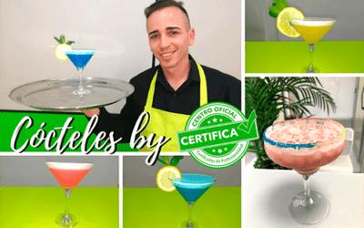 Cómo elaborar los mejores cócteles