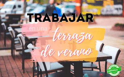 Terrazas de Madrid en las que te encantará trabajar este verano