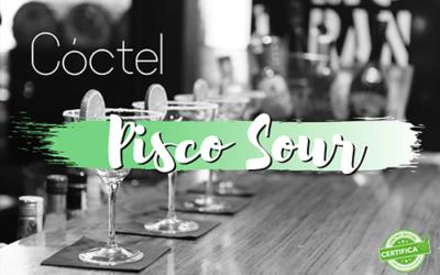 Te enseñamos a hacer el cóctel más típico de Perú