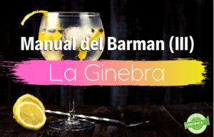 título oficial bartender