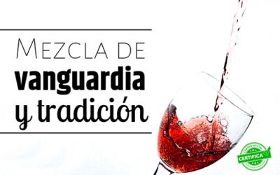 Incorpora el vino en tus cócteles más sofisticados