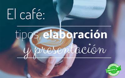 Nuestros alumnos aprenden a hacer el café perfecto