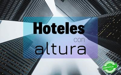Los 5 mejores hoteles en aeropuertos de Europa