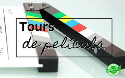 El cine como promotor de turismo