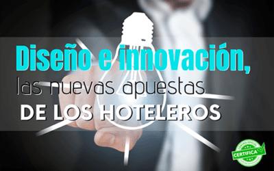 Novedades hoteleras en la capital