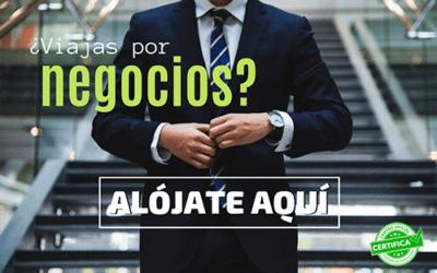España, líder en hoteles de negocios de Europa