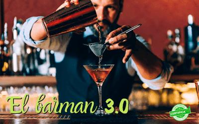 Actitudes para ser un buen barman
