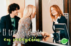 curso de recepcionista en madrid