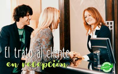 La importancia de cuidar la imagen en recepción