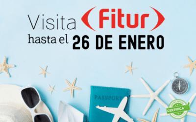 Llega FITUR, la feria de Turismo más importante de España