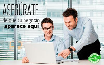 Herramientas digitales para dar visibilidad a tu negocio