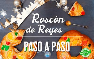Roscón de Reyes: la receta definitiva