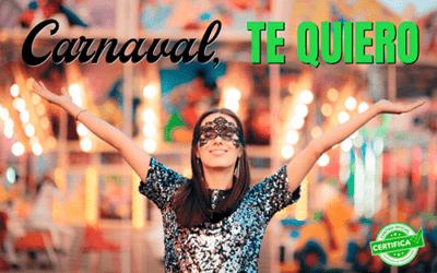 Adéntrate y disfruta del carnaval madrileño
