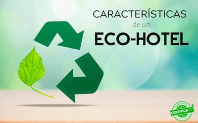 ¿Qué es un hotel ecológico?
