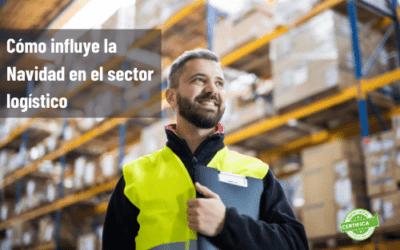 En qué consiste el trabajo en un centro de logística