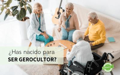 Requisitos para estudiar auxiliar de geriatría