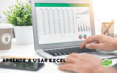 Cómo usar Excel para principiantes