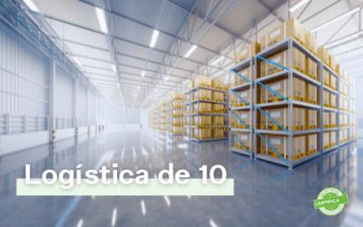 8 consejos para mejorar la logística de un almacén